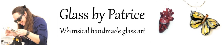 Glass by Patrice
